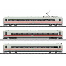 43724 Add-On Car Set for the ICE 4