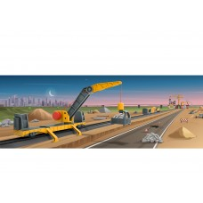 44118 Märklin my world – Crane Car