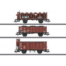 46394 Freight Car Set