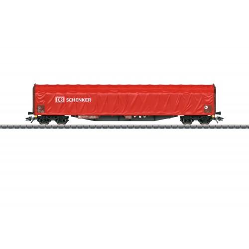47105 Type Rils 652 Sliding Tarp Car