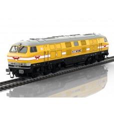 55326 Diesel Locomotive