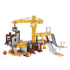72222 Märklin my world - Construction Site Station
