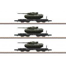 82229 Heavy-Duty Transport Car Set