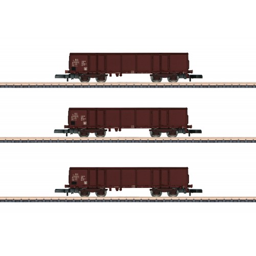 86689 Freight Car Set