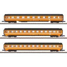 87343 ÖBB Passenger Car Set