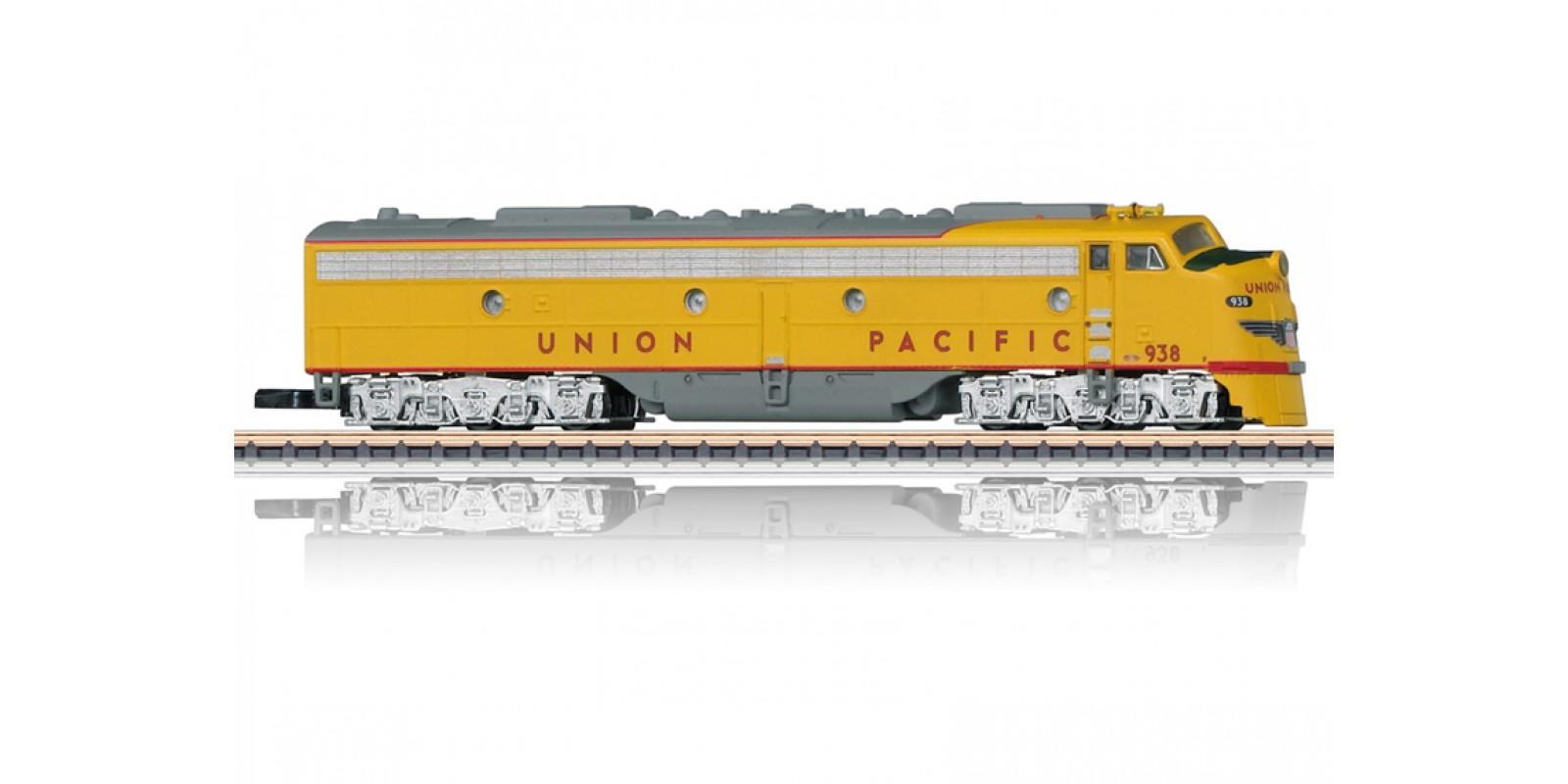 88627 American E 8 Diesel Electric Locomotive