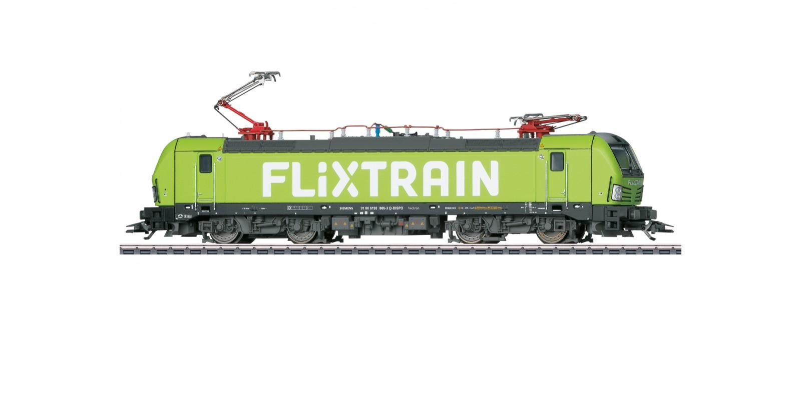 36186 Elektrolomotive  Baureihe 193