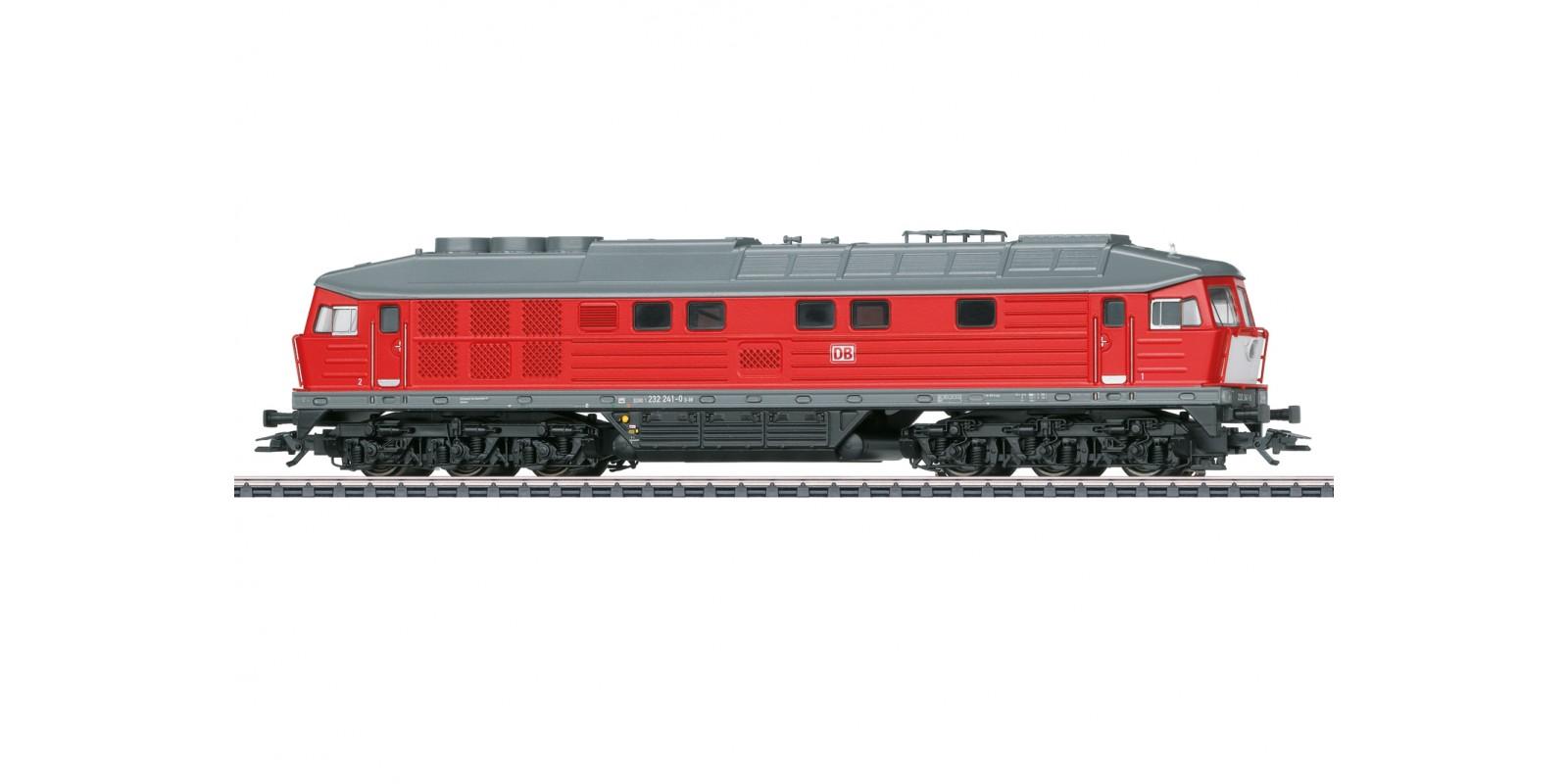 36435 Class 232 Diesel Locomotive