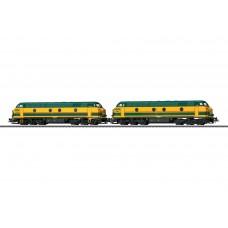 37602 Class 55 Diesel Locomotive