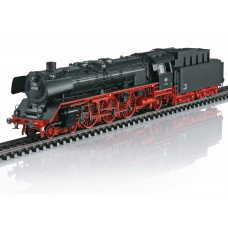 39004 Class 01 Steam Locomotive