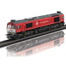 39065 Class 77 Diesel Locomotive