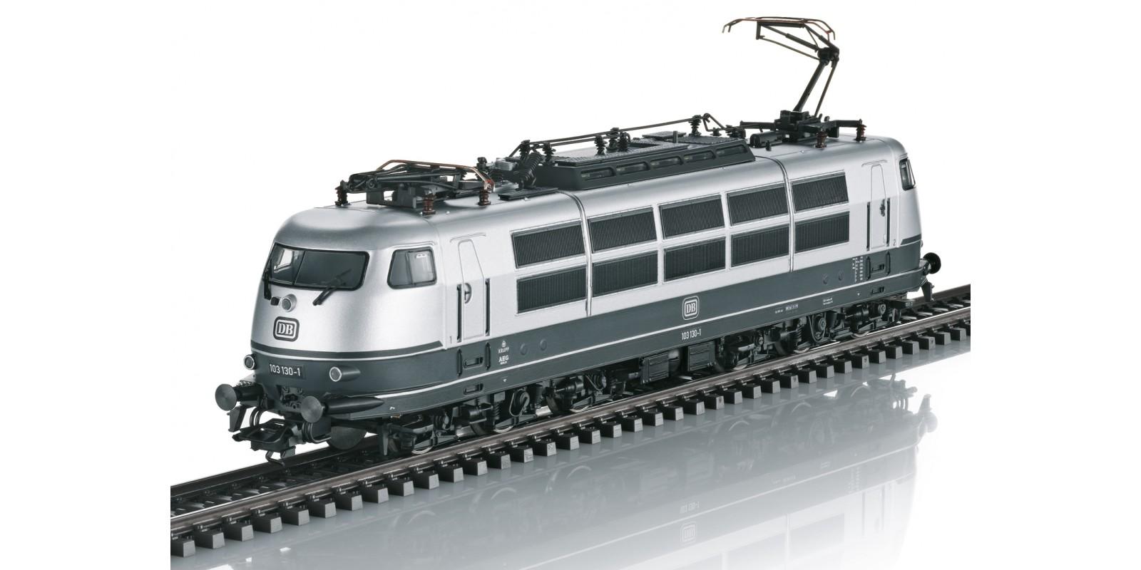 39153 E-Lok BR 103 Metalledition
