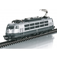 39153 E-Lok BR 103 Metalledition