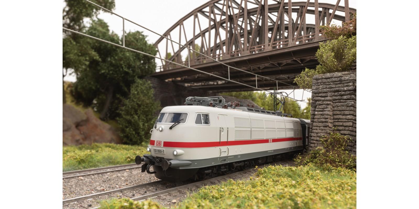 39173 Class 103.1 Electric Locomoti