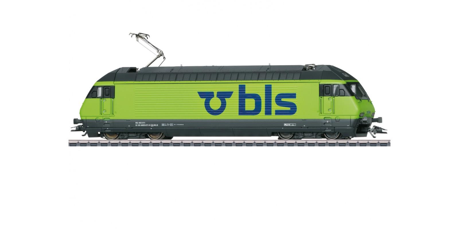 39462 Class 465 Electric Locomotive
