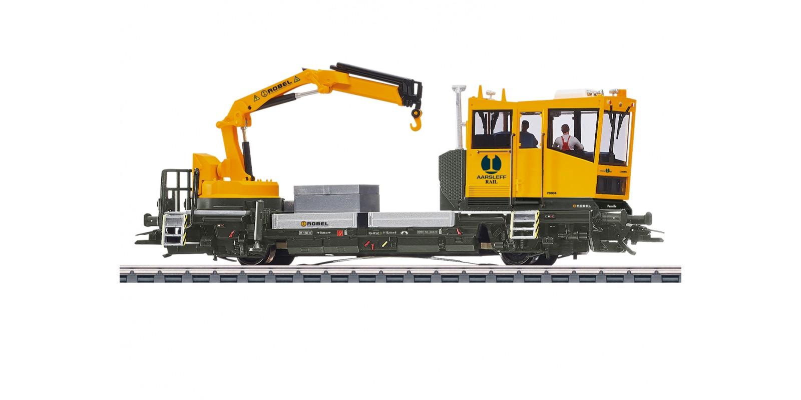 39543 ROBEL Powered Track Car