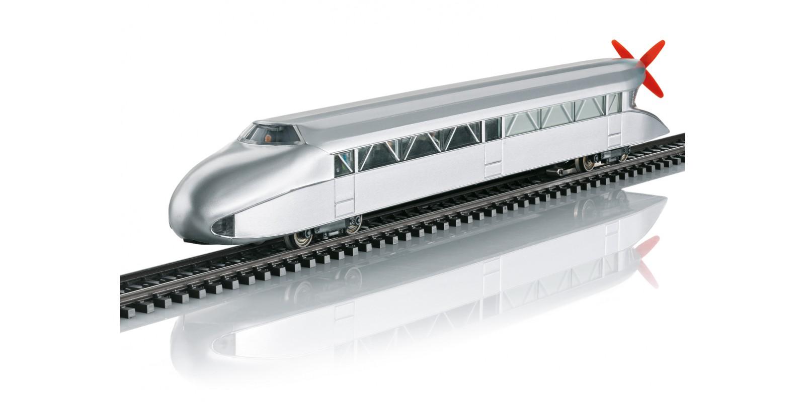39777 Rail Zeppelin