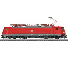 39866 Class 189 Electric Locomotive