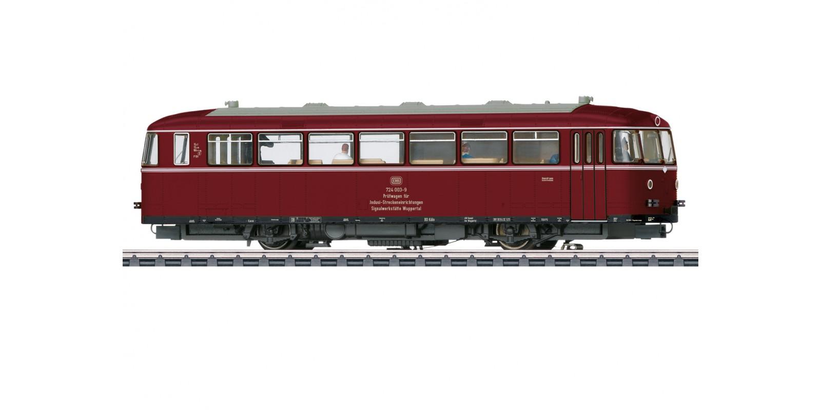 39958 Class 724 Powered Rail Car