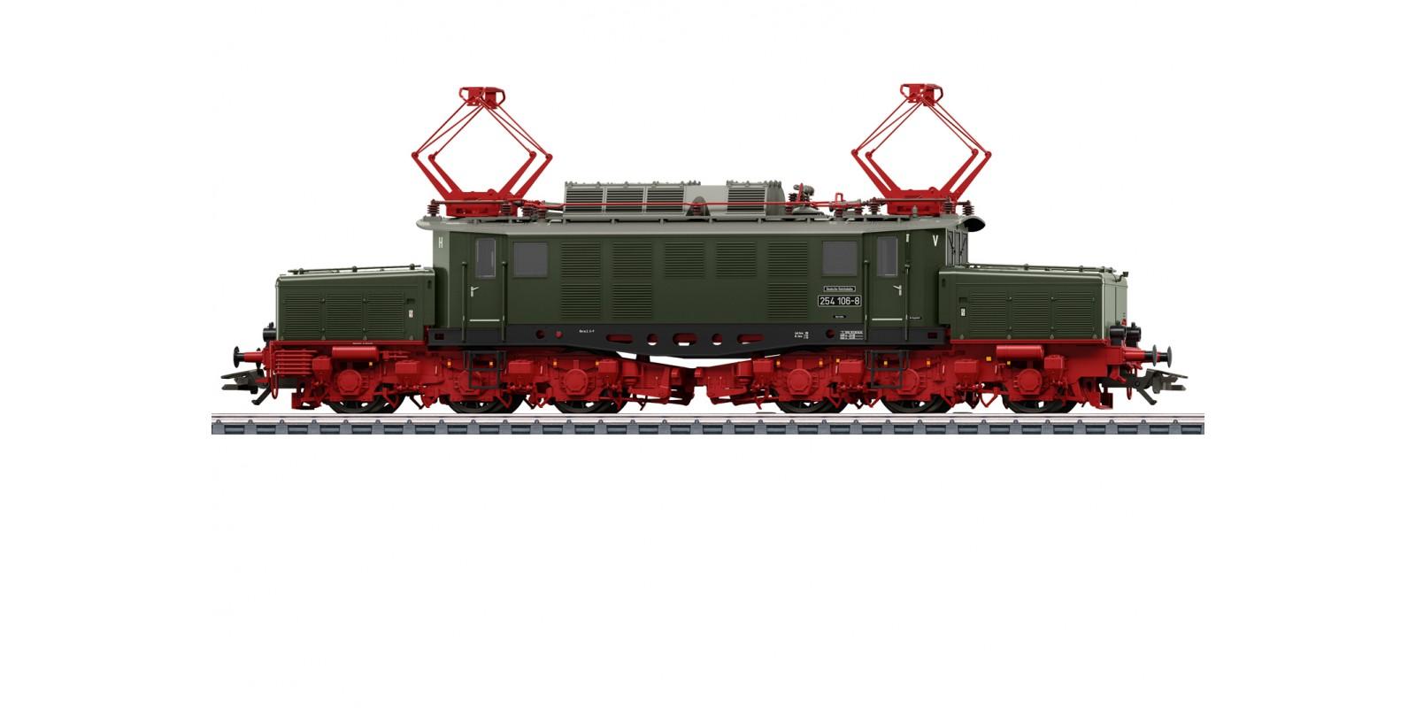 39991 Class 254 Electric Locomotive