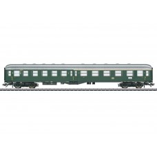 43126 Passenger Car, 1st/2nd Class