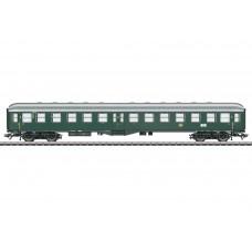43166 Passenger Car, 2nd Class