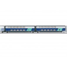 43433 Add-On Car Set 2 for the TGV