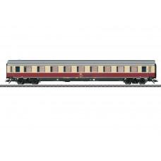 43863 Passenger Car, 1st Class