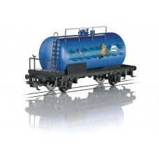 44827 Aquaman Tank Car
