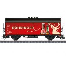 45028 BÖHRINGER Beer Car