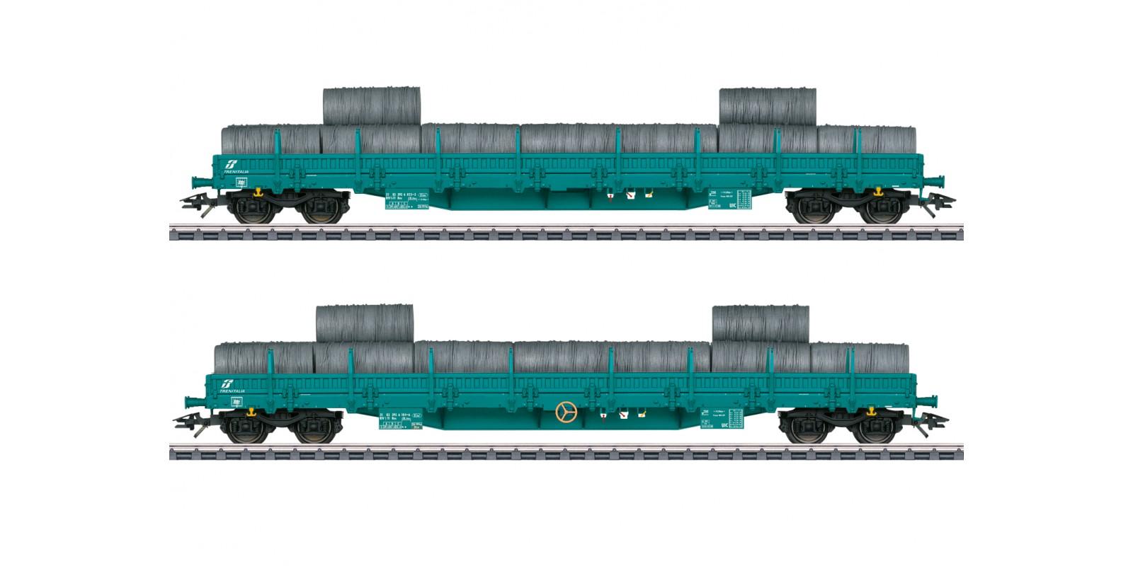 47107 Type Res Low Side Car Set