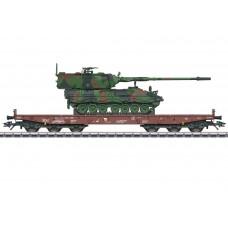 48872 Type Samms 709 Heavy-Duty Fla