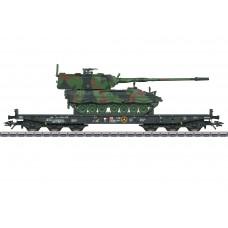 48873 Type Samms 709 Heavy-Duty Fla