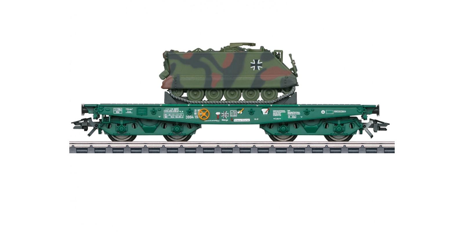 48874 Type Rlmmps Heavy-Duty Flat C