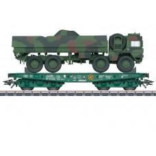 48875 Type Rlmmps Heavy-Duty Flat C