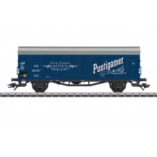 48939 Beer Refrigerator Car