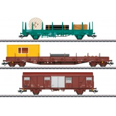 49956 Maintenance Car Set