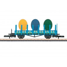 80421 Easter Car for Z Gauge in 202