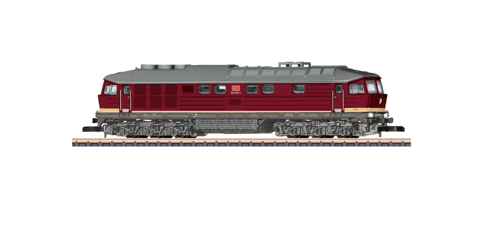 88136 Class 232 Diesel Locomotive