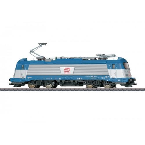 36209 Class 380 Electric Locomotive