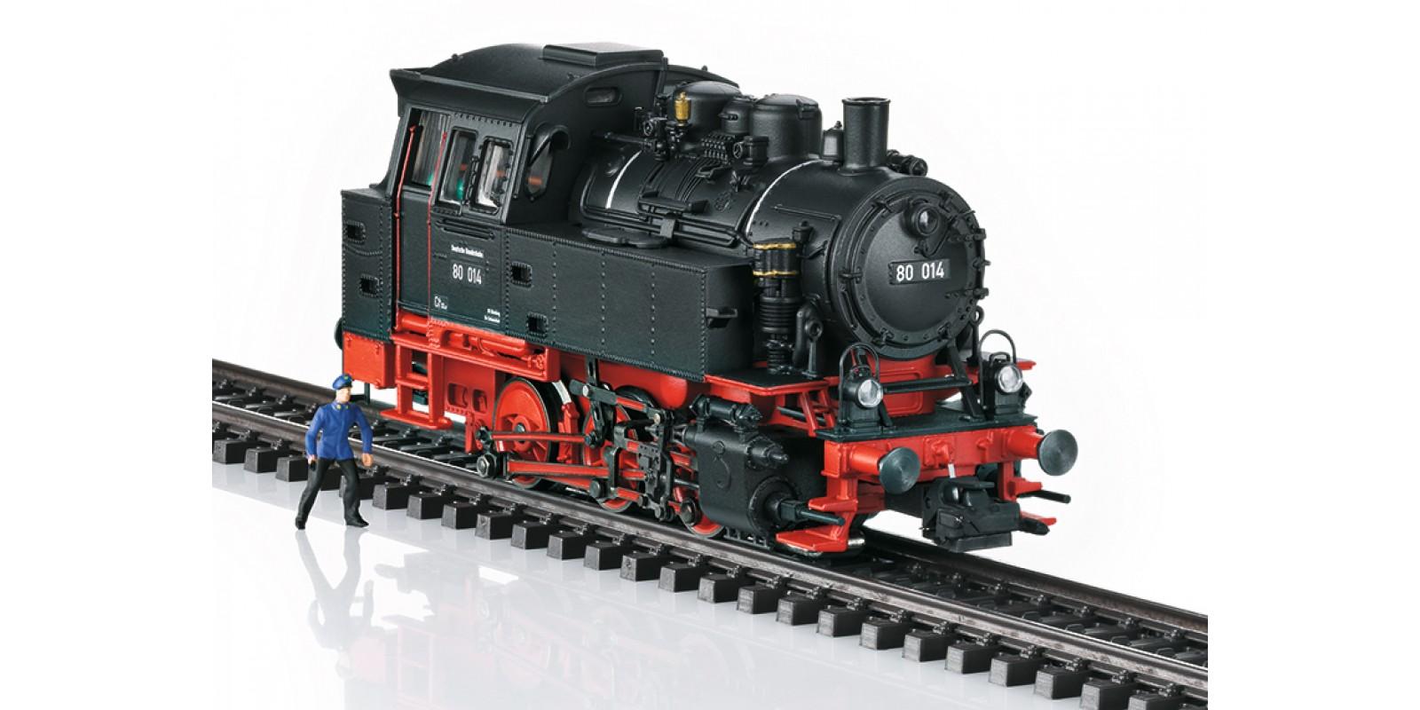 37068 - Class 80 Steam Locomotive
