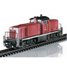 39902 - Class 290 Diesel Locomotive