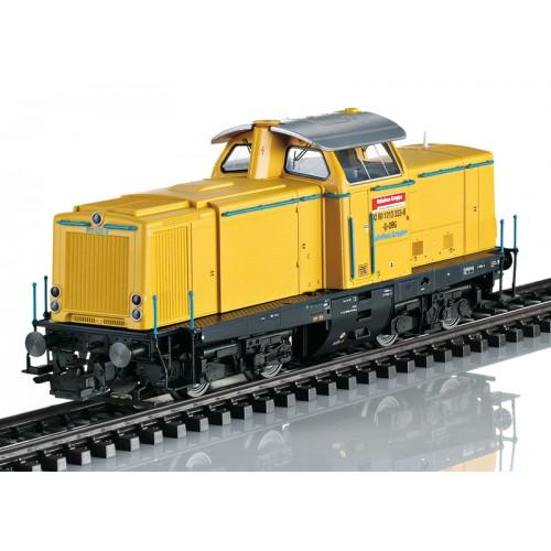 39213 - Class 213 Diesel Locomotive