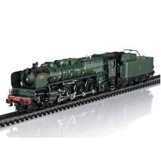 39243 - EST Class 13 Express Train Steam Locomotive