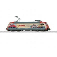 39378 Class 101 Electric Locomotive