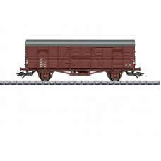 46165 - Type Gbl Boxcar
