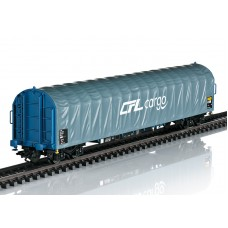 47101 - Type Rilnss Sliding Tarp Car