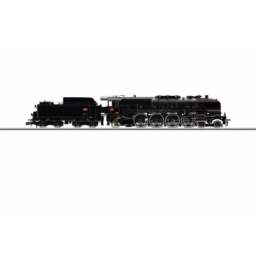 55082 Class 241-A Steam Locomotive