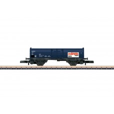 80829 Märklin Magazin Annual Car in Z Gauge for 2019