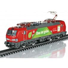039197 Class 193 Electric Locomotive